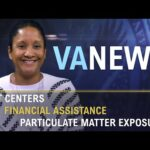 Vet Centers, Financial Resources, and Particulate Matter Exposure | VA News